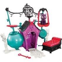 Monster high acessorios secretos creepers mattel bdf06 052714 - Mattel