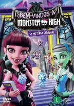 Monster high - bem-vindo a monster high - Universal pictures