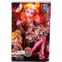 Monster High - Boneca Gigante Gooliope Jellington - Mattel - Monster High
