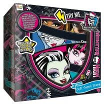 Monster High - Diário Horripilante - Fun Divirta-Se - Monster High