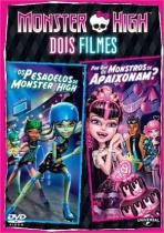 Monster High - Dois Filmes - Universal pictures