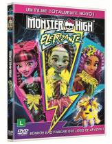 Monster high - eletrizante - Universal pictures