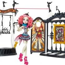 Monster High Festival Freak du Chick - Mattel - Mattel