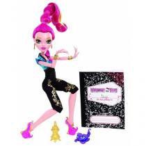 Monster High Genie 13 Wishes com Acessórios - Mattel