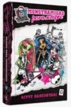 Monster High - Monstramigas Para Sempre - Salamandra - 1