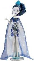 Monster High Novas Estrelas em Boo York Elle Edee - Mattel - Monster High