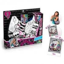 Monster High-Scary Bag - Fun