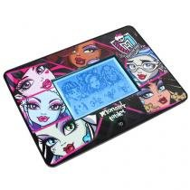 Monster High Tablet 40 Atividades - Candide