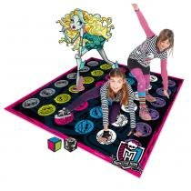 Monster High Tapete Horripilante - Fun Divirta-Se - Monster High