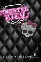 Monster high, v.1 - Salamandra -