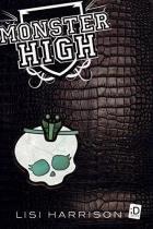 Monster high, v.2 - Salamandra -