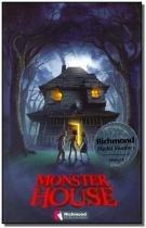 Monster House - With Audio-cd ( Level 1 ) - Moderna