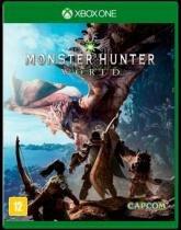 Monster hunter world xone br - Warner games rimo