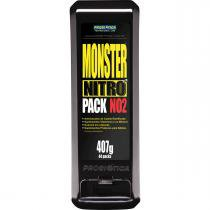 Monster Nitro Pack NO2 44 packs - Probiótica - Probiótica