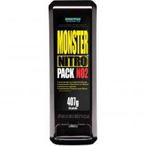 Monster Nitro Pack NO2 44 Packs Probiótica - Probiotica