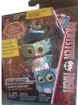 Monstruosos Secretos Sir Hoots-a-lot - Fun