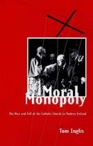 Moral monopoly - Dufour editions
