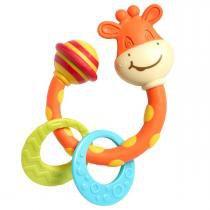 Mordedor Chocalho Tiny Love Girafa - Tiny Love