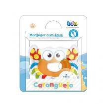 Mordedor de agua caranguejo bda 001225 - Bda