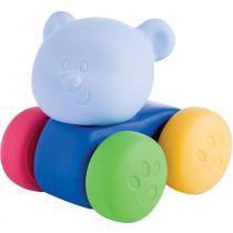 Mordedor E Brinquedo Redonducho - Toyster - Toyster