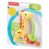 Mordedor para Bebê FHV82 - Fisher-Price