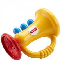 Mordedor Trompete - Fisher-Price - Fisher-Price