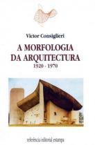 Morfologia da arquitetura volume i, a - Est - estampa