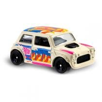 Morris Mini - Carrinho - Hot Wheels - HW ART CARS -