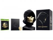 Mortal Kombat 11 Ed. Kollectors para PS4 - NetherRealm Studios
