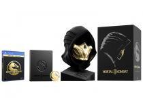 Mortal Kombat 11 Ed. Kollectors para Xbox One - NetherRealm Studios