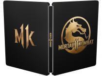 Mortal Kombat 11 Ed. Steelbook para Xbox One - NetherRealm Studios