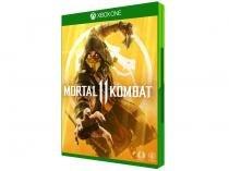 Mortal Kombat 11 para Xbox One - NetherRealm Studios