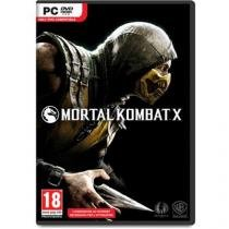 Mortal Kombat X - PC - Warner Bros Games