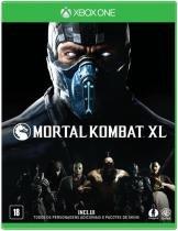 Mortal Kombat XL Xbox One - Xbox One - Warner Bros Games