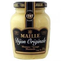 Mostarda Dijon Original Maille 215g -