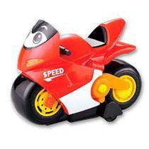 Motinha Doidona com Som de Motor Ligado 1702 - Bee Me Toys - Bee Me Toys