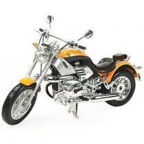 Moto bmw r1200c - kit de montagem - 1:6 - dtc -