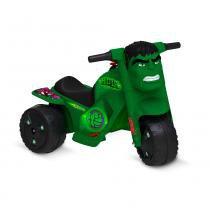 Moto Elétrica 6V Hulk - Bandeirante -