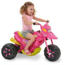 Moto Elétrica 6V XT3 Fashion 2701 Bandeirante -