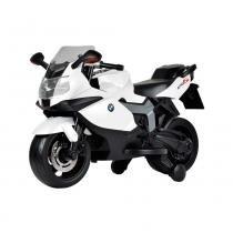 Moto Elétrica BMW K1300 Branca - Bandeirante - Outras marcas