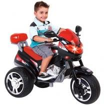 Moto Elétrica Infantil 1410L - Magic Toys