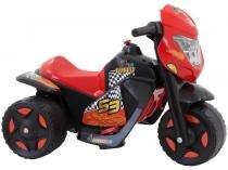 Moto Elétrica Infantil Ban 2 Marchas 6 Volts - Bandeirante