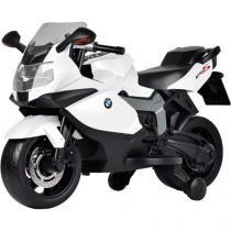 Moto Elétrica Infantil Moto BMW K 1300 - Bandeirante