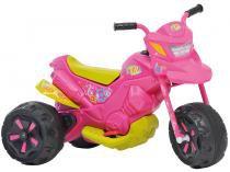 Moto Elétrica Infantil XT3 Fashion 2 Marchas - Bandeirante