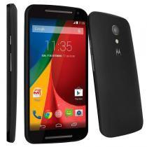 Moto G 2ª Geração Dtv 16Gb 5Pol Tv Dual Chip 8Mp Quad Core Xt1069 Motorola -