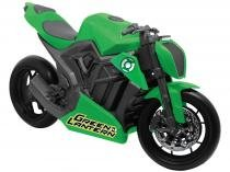 Moto Hero Lanterna Verde Liga da Justiça - Candide