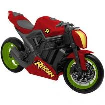 Moto Hero Robin Liga da Justiça - Candide