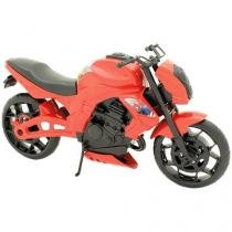 Moto Spider-Man - Toyng