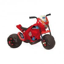 Moto Supercross - EL 6V - Bandeirante