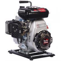 Motobomba Auto Escorvante Gasolina motor 4 tempos 1,5HP TWP40SS Toyama. -